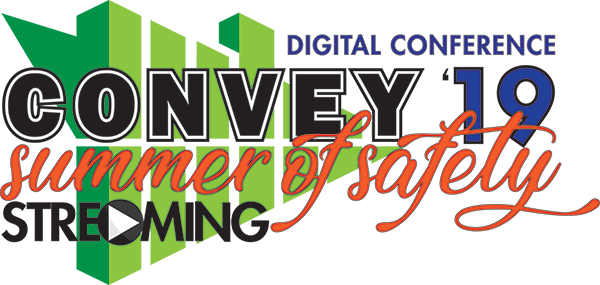Convey 19 Summer of Streaming