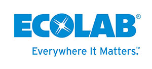 ECOLAB Everywhere it Matters